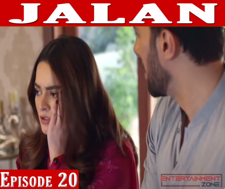 Jalan Episode 20