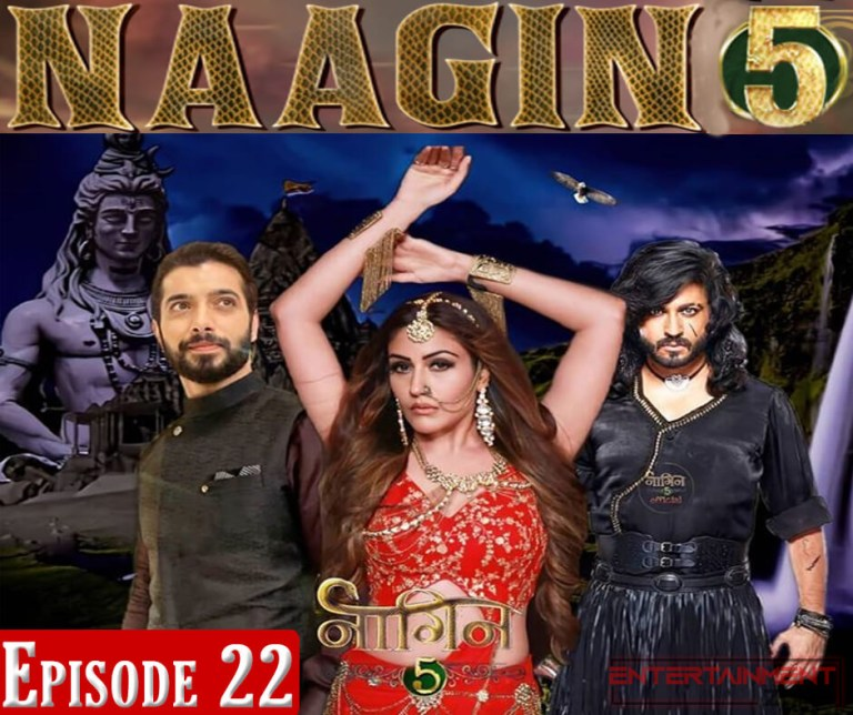 Naagin 5 Full Episode 22