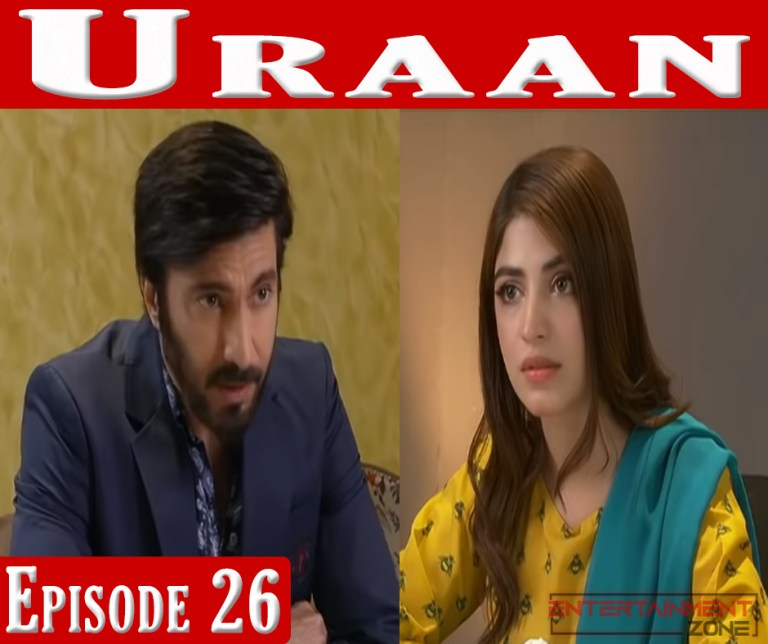 Uraan Episode 26