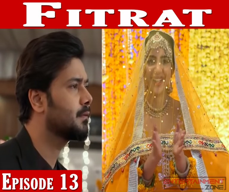 Fitrat Episode 13