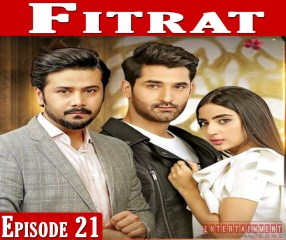 Fitrat Episode 21