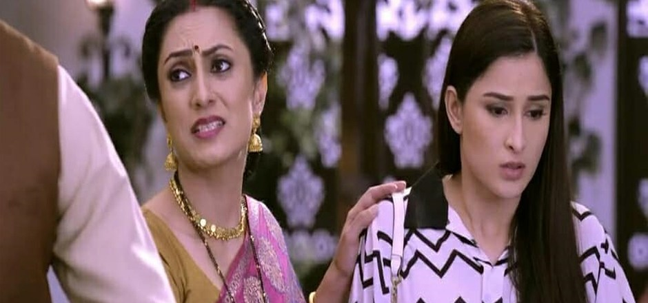 India Wali Maa Episode 58