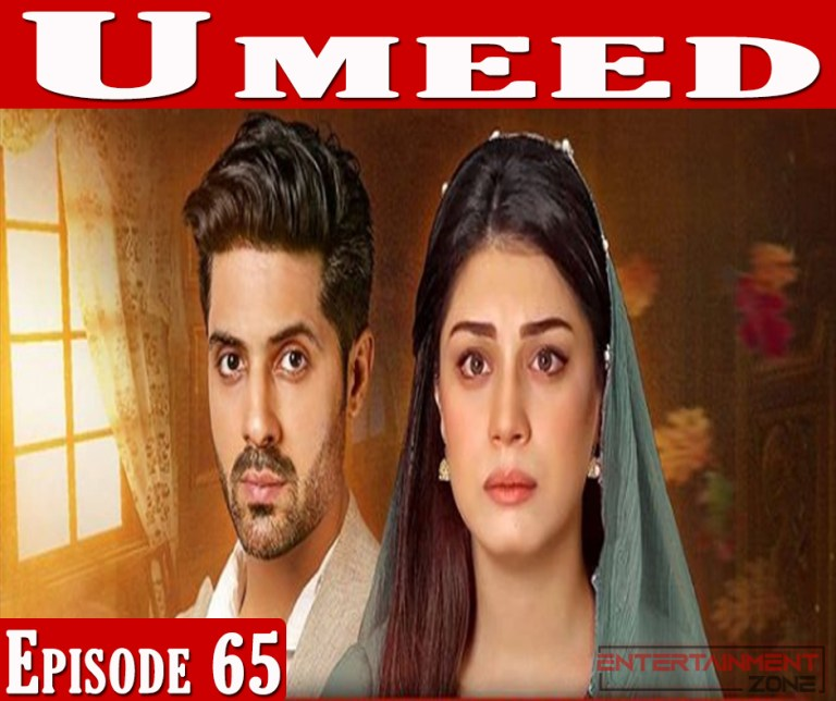 Umeed Episode 65