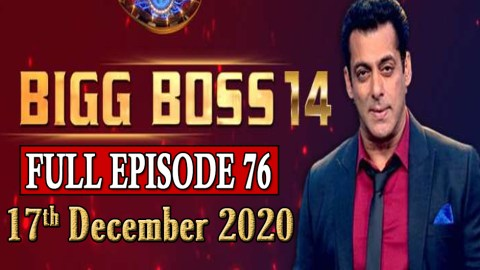 Bigg Boss 14 Episode Voot