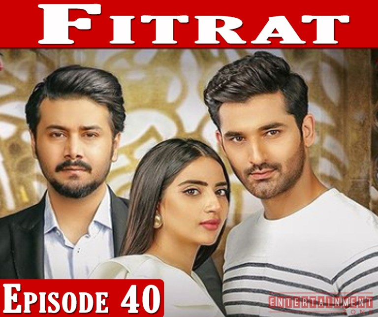 Fitrat Episode 40