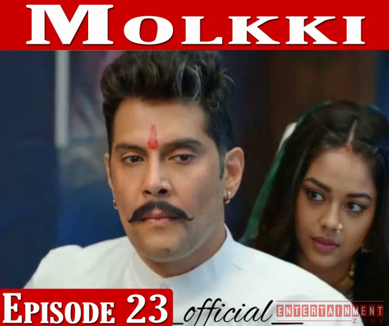 Molkki Episode 23