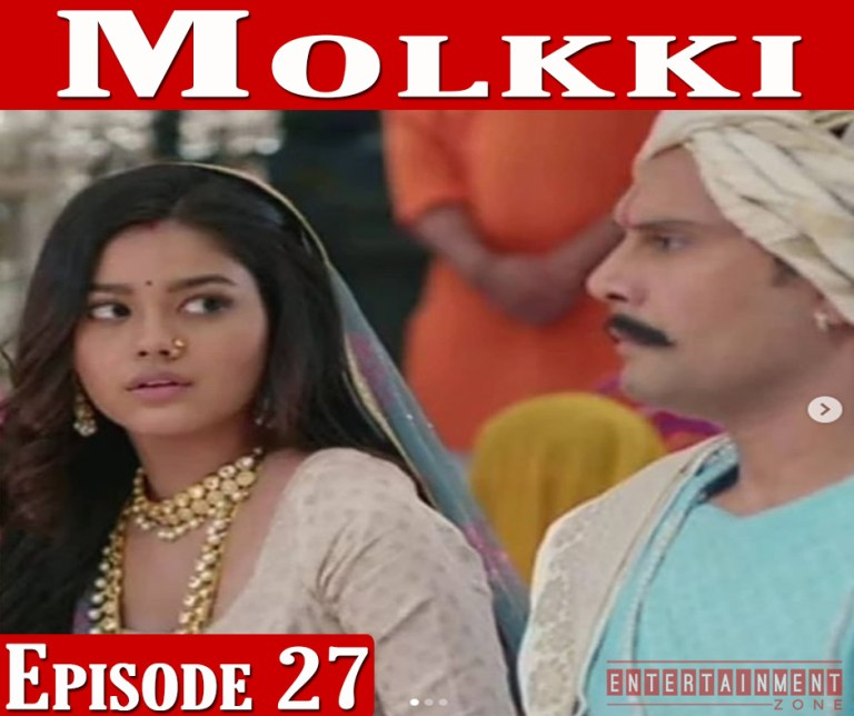 Molkki Episode 27