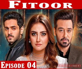Fitoor Episode 4