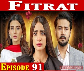 Fitrat Episode 91
