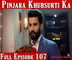 Pinjara Khubsurti Ka Full Episode 107