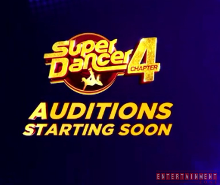 Super Dancer Chapter 4 2021