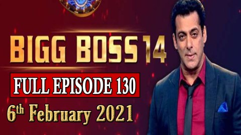 Bigg Boss 14 Full Episode 130
