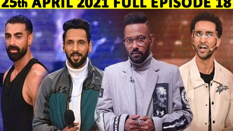 Dance Deewane Season 3 25th April 2021