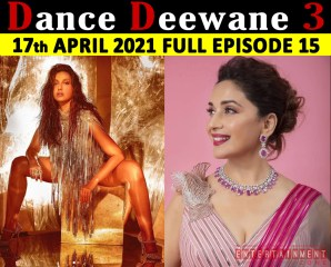 Dance Deewane Season 3 17th April 2021
