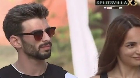 MTV Splitsvilla x3 17th April 2021