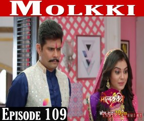 Molkki 15th April 2021 Video Episode 109