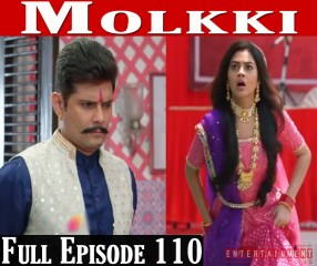 Molkki 16th April 2021 Video Episode 110