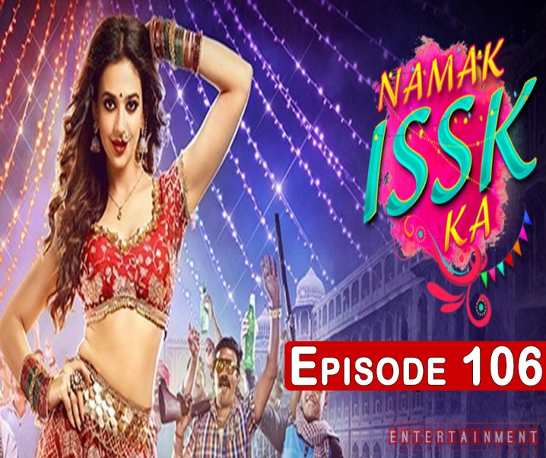 Namak Ishq Ka 29th April 2021