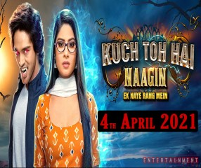 Kuch Toh Hai Naagin 4th April 2021