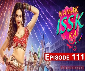 Namak Ishq Ka 6th May 2021