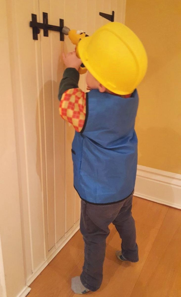 Eli - Bob the Builder