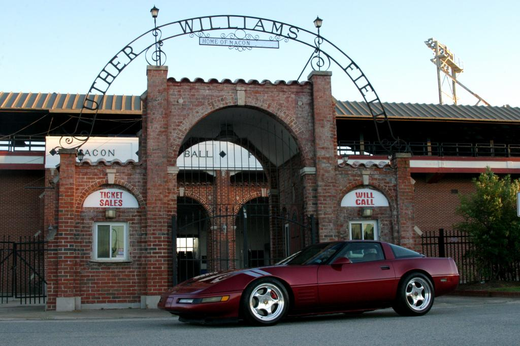 C4 Corvette - 400whp Street / Track BargainEnthusiast Owned