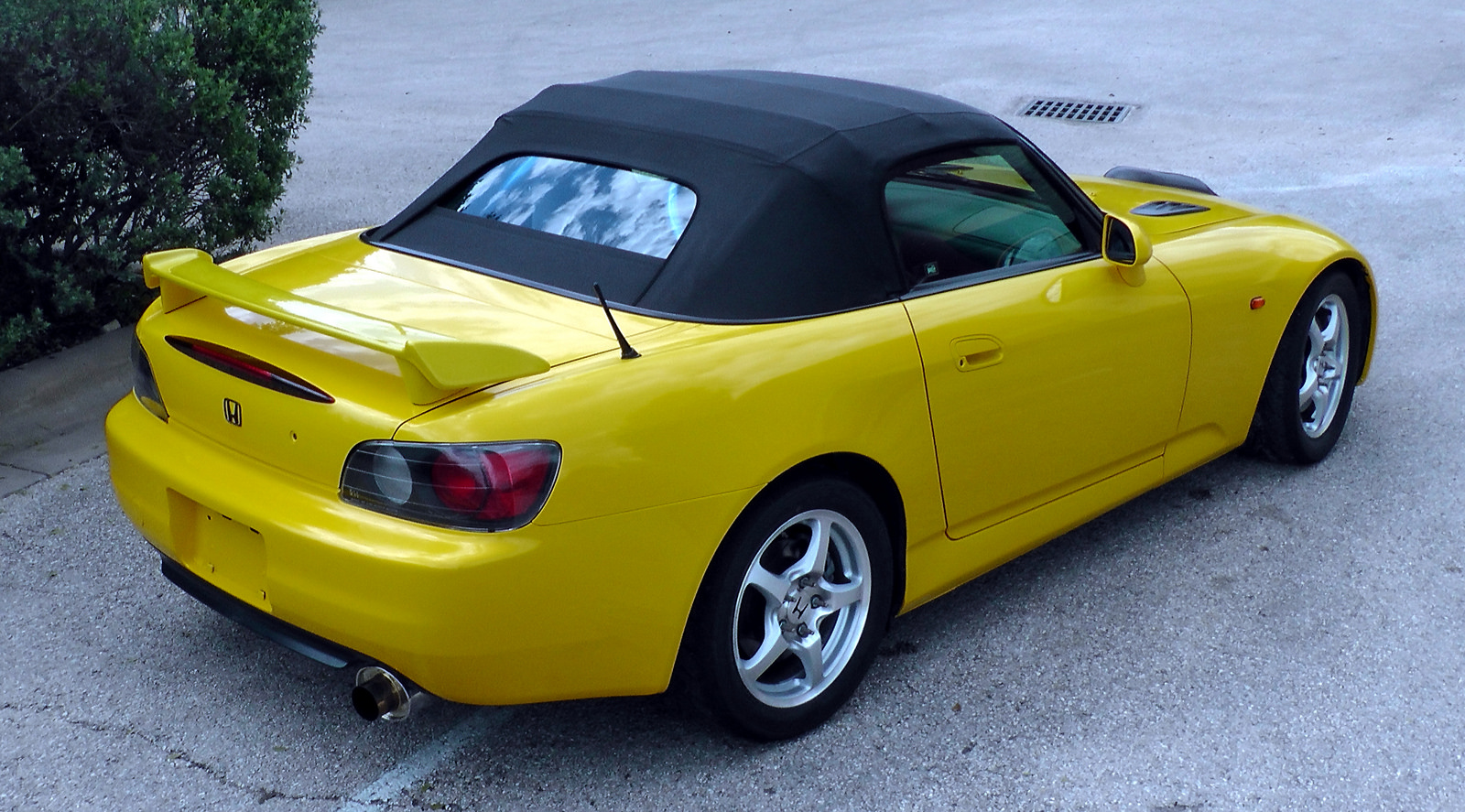 Turbo S2000 For Sale - Built 425whpEnthusiast Owned