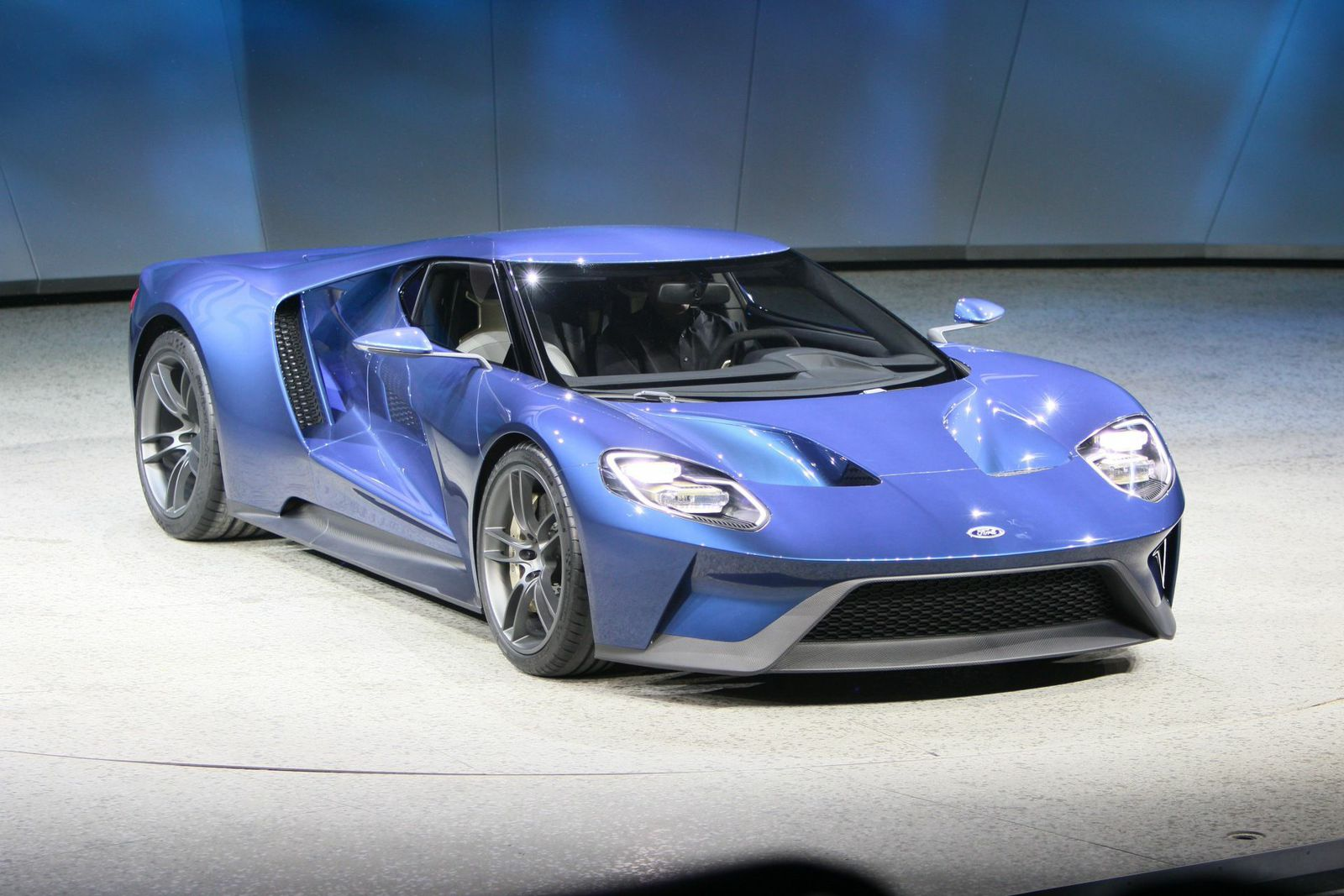 An Ecoboost Motor We Think Its The Smartest Hypercar Production Decision Yet And Is Fords Big Bet To Build Its Performance And Efficiency Brands
