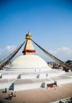 www.enthusiasticbuddhist.com Buddhist pilrimage boudhanath 0