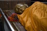www.enthusiasticbuddhist.com Buddhist pilrimage kushinagar 0