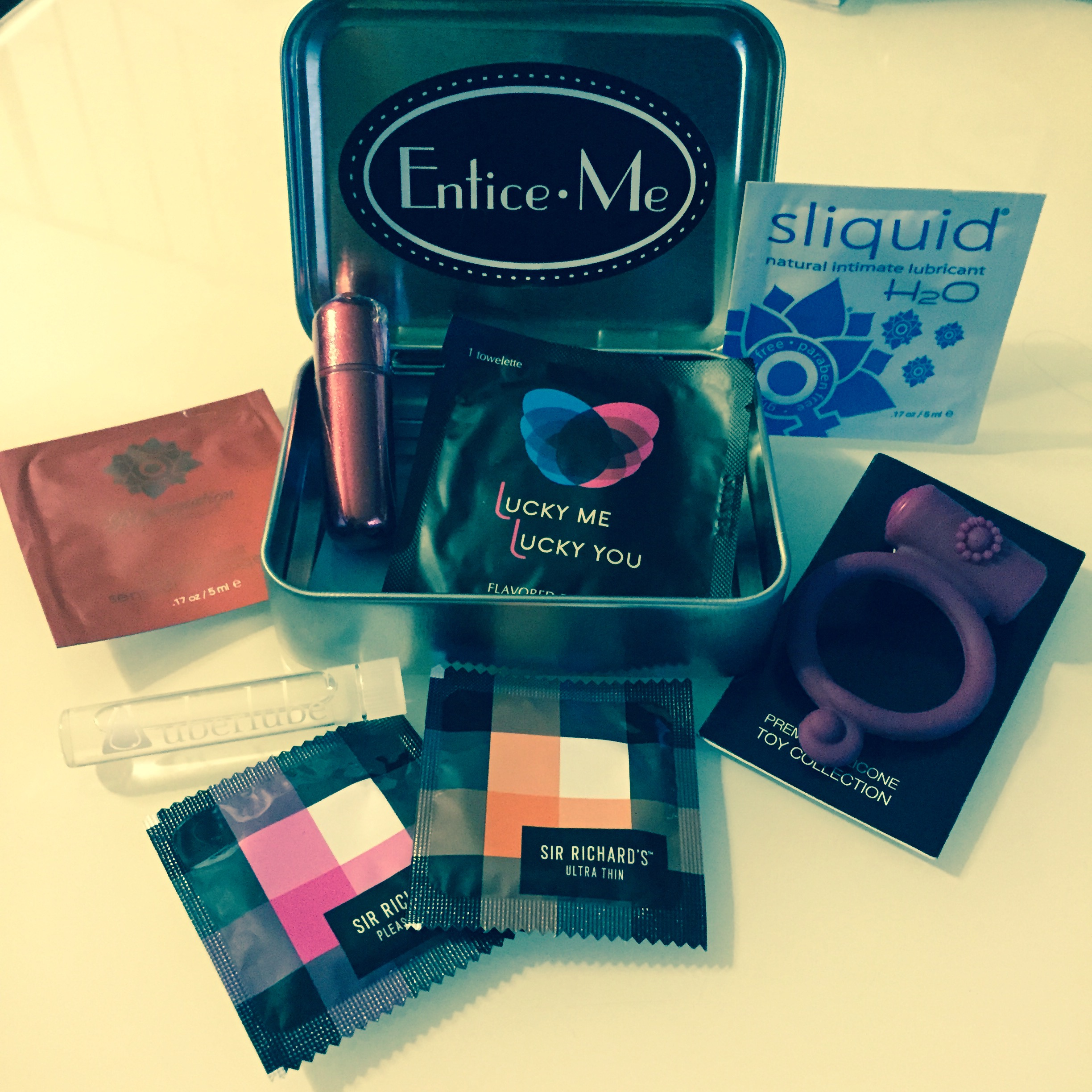 Entice.Me coupon code