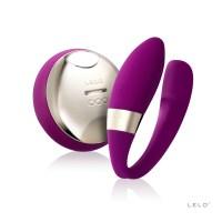 Tiani 2 couples vibrator
