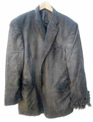 tattered suit i need new suits