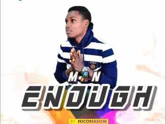 Nicohason_ Man Enough