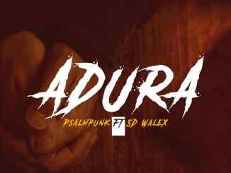 Psalmpunk_ Adura