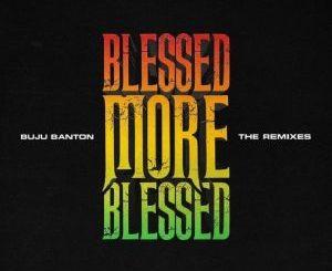 Buju Banton ft. Patoranking – Blessed [Remix]