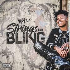 Nasty C – Strings & Bling