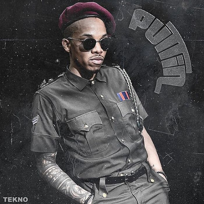 [Music] Tekno – PuTTin