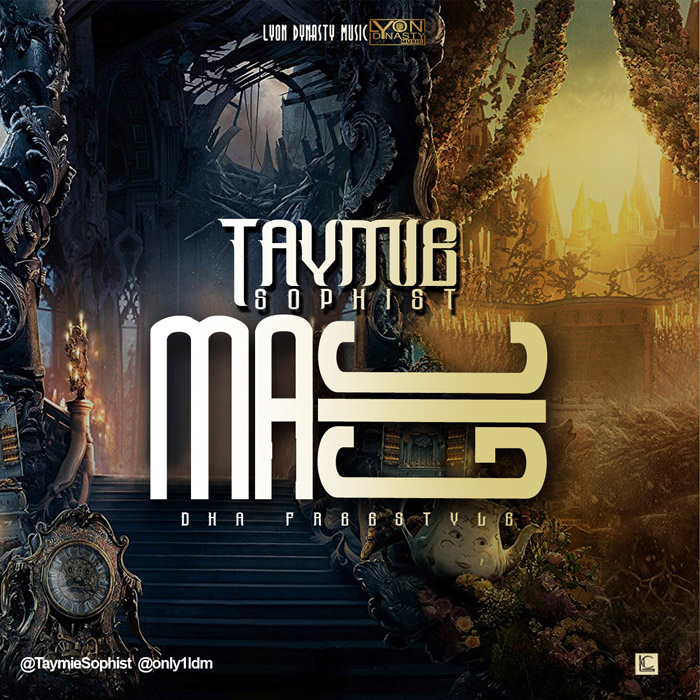 Taymie Sophist - Magic