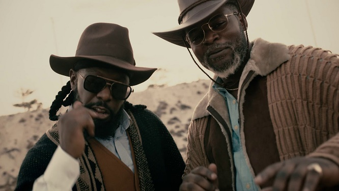 VIDEO : Timaya ft. Falz – Win