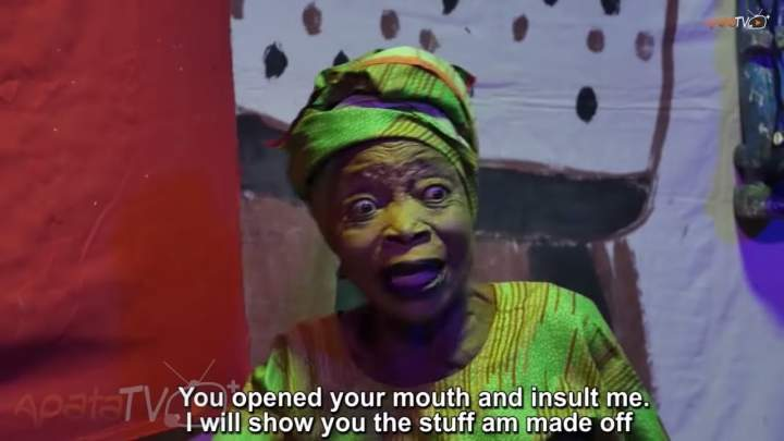 Yoruba Movie : Basirat (2020)