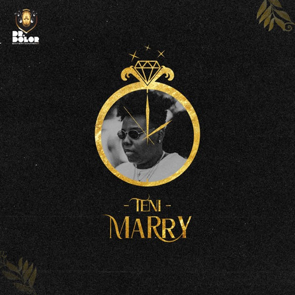AUDIO : Teni – Marry [MP3]