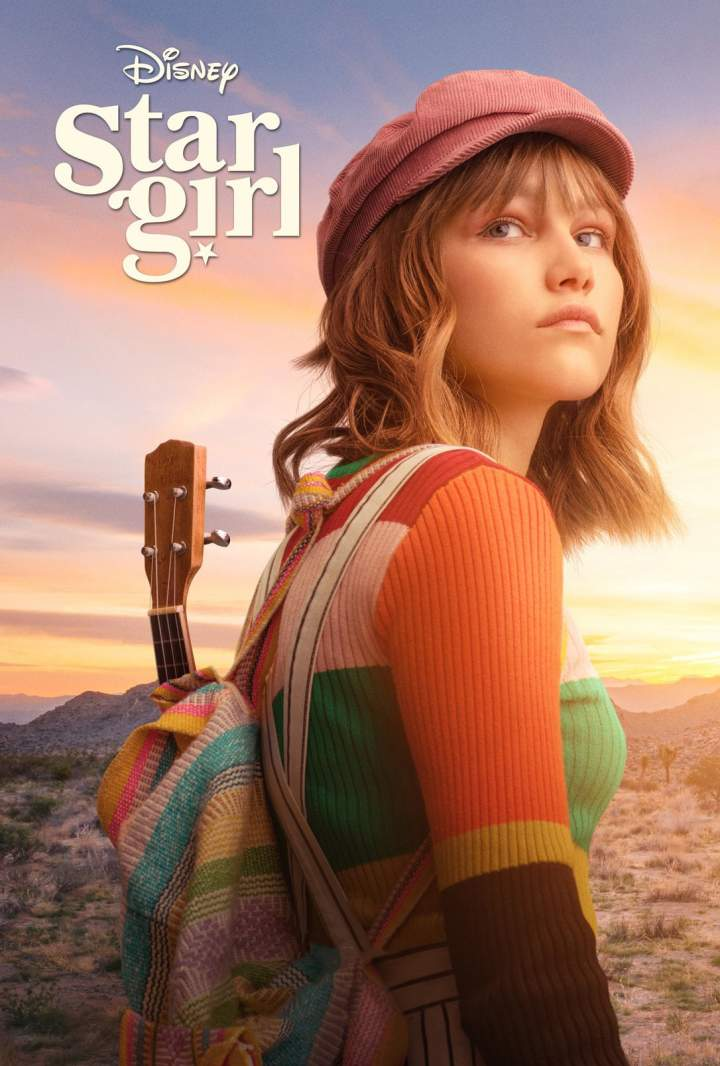 Movie: Stargirl (2020)