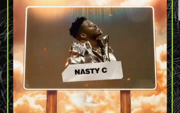 Stonebwoyft Nasty C – Bow Down