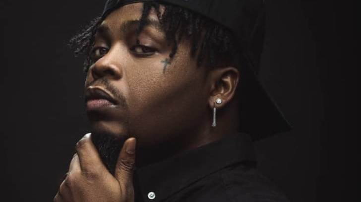 Olamide – We Don't Give A Fvck