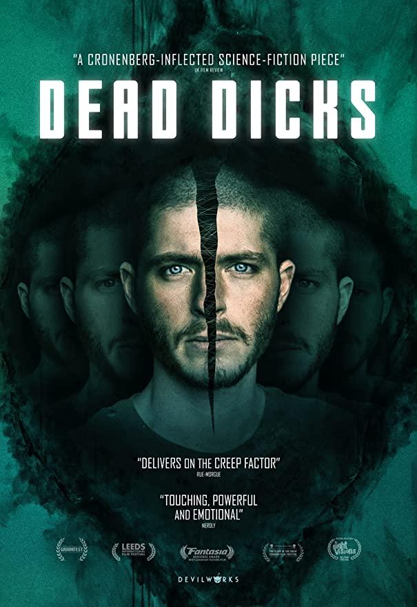 MOVIE : Dead Dicks (2019)