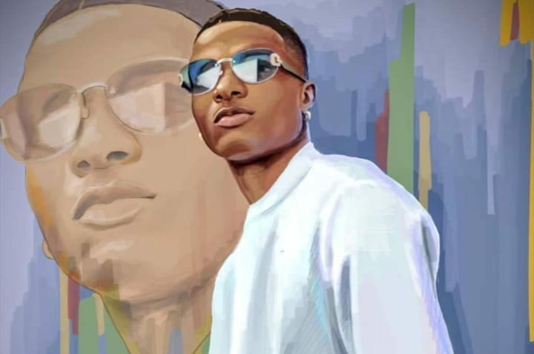 ALBUM Wizkid Made in Lagos