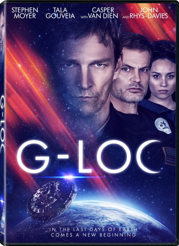 MOVIE : G-Loc (2020)