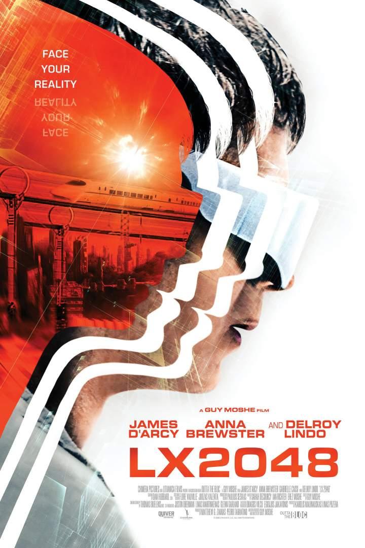 MOVIE : LX 2048 (2020)