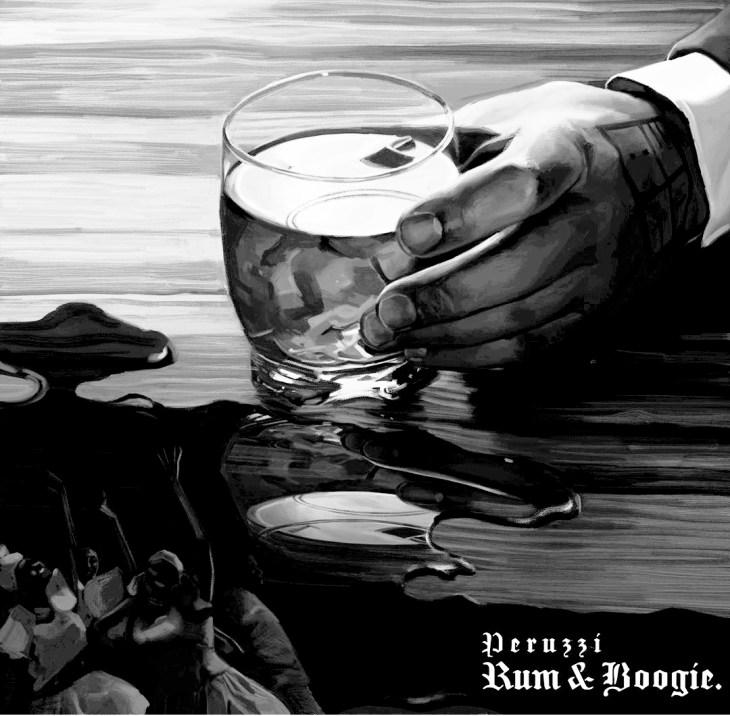 ALBUM : Peruzzi - Rum & Boogie (R&B)